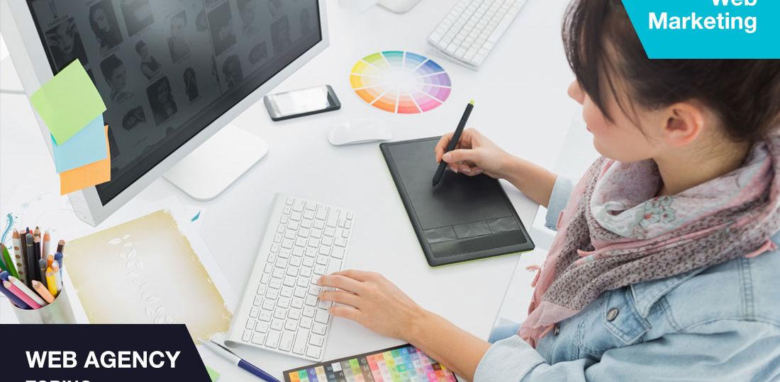 Web agency Torino - Agenzia internet e web marketing Torino