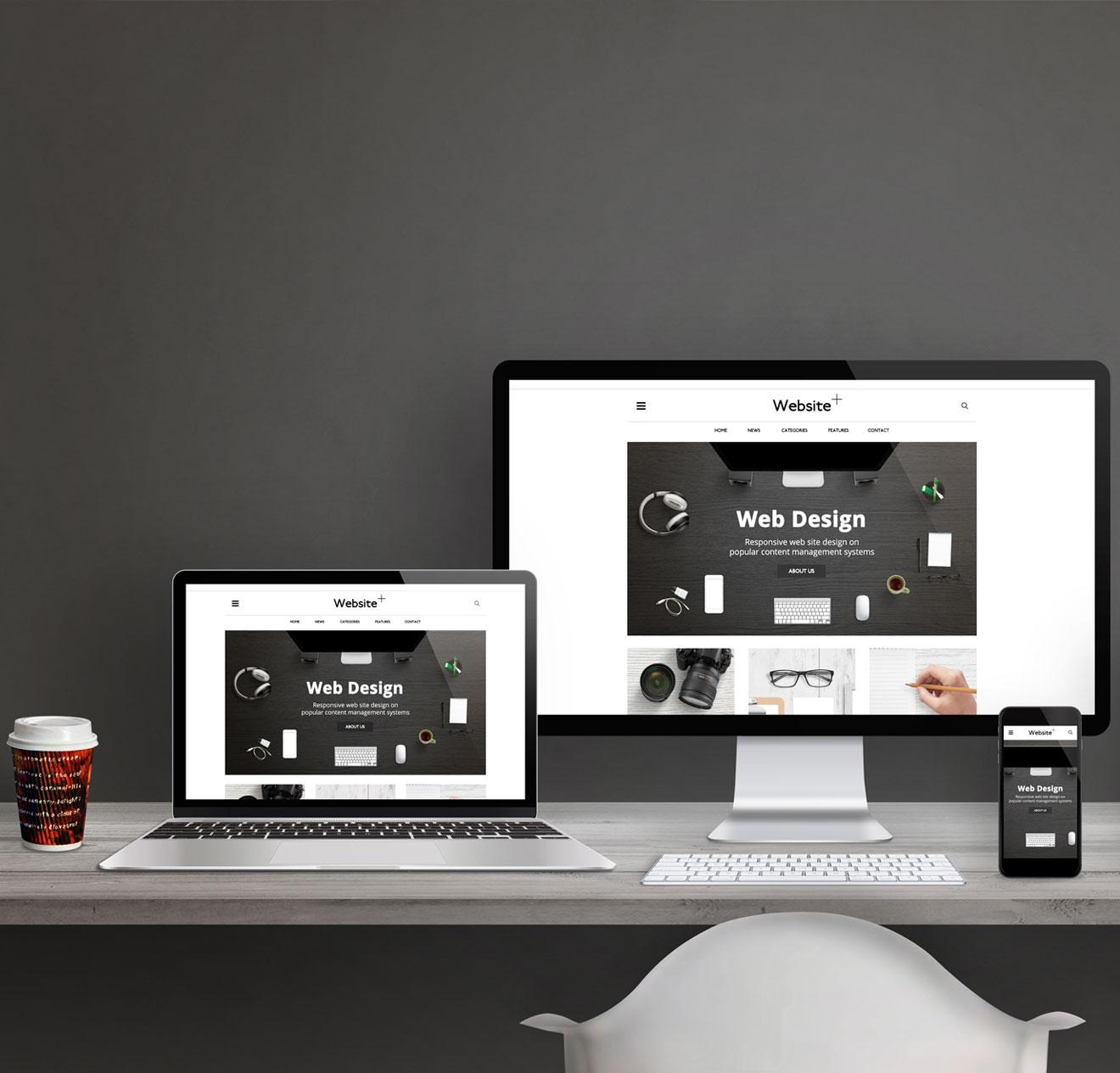 Creazione siti web Cuneo, Alba e Torino | Web agency