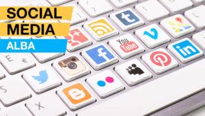 Agenzia social media marketing Alba