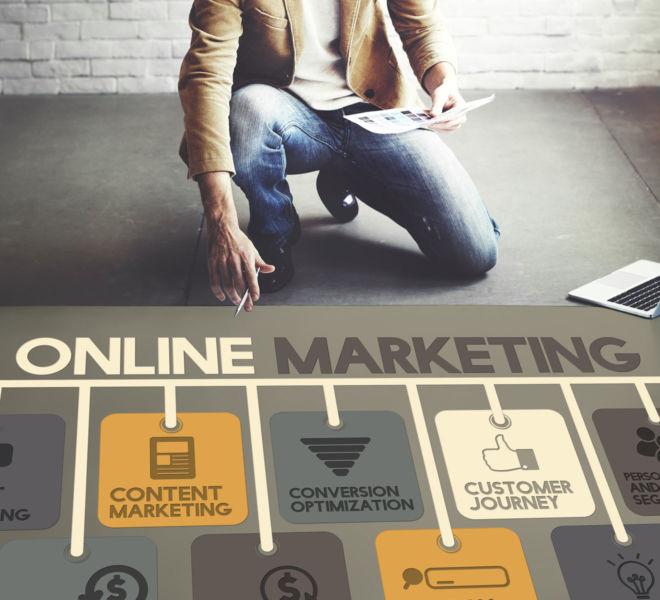 Strategia Seo online marketing
