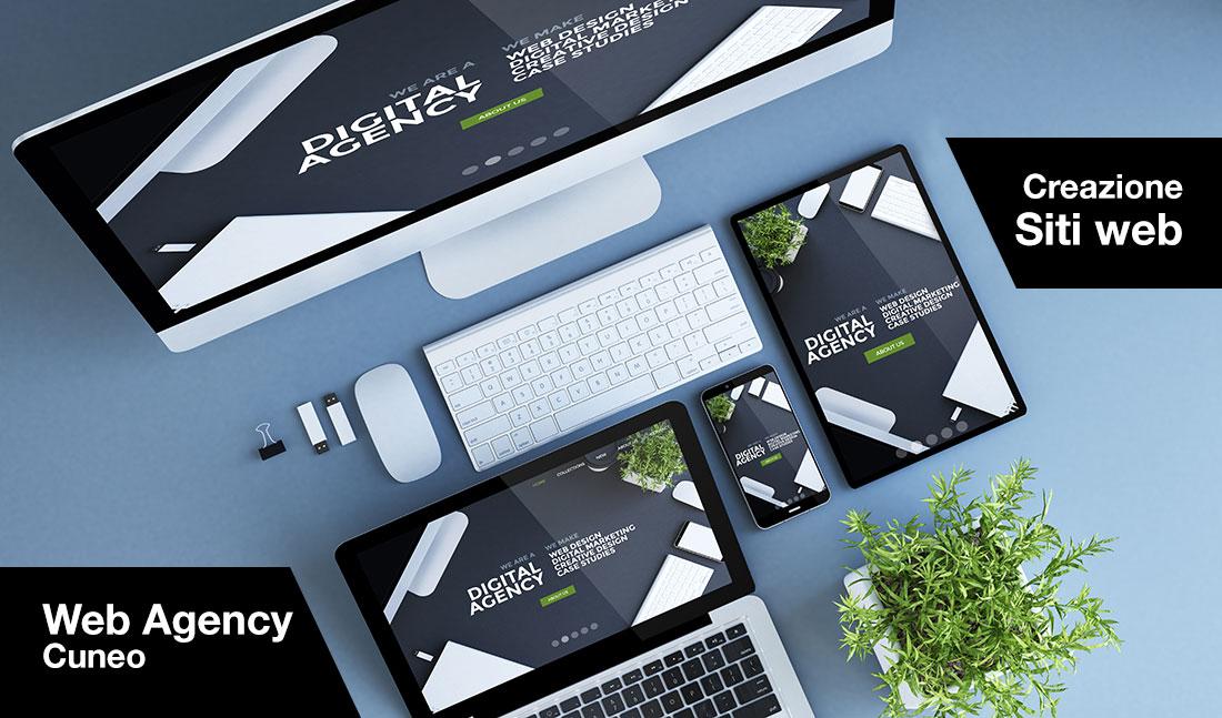 Web agency Cuneo | Creazione siti web