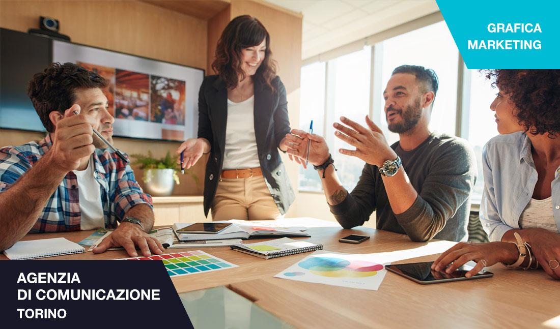 Agenzia di comunicazione Torino