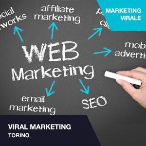 Web marketing Alba