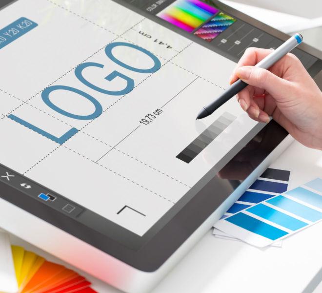 studio del logo Alba | studio grafico Alba