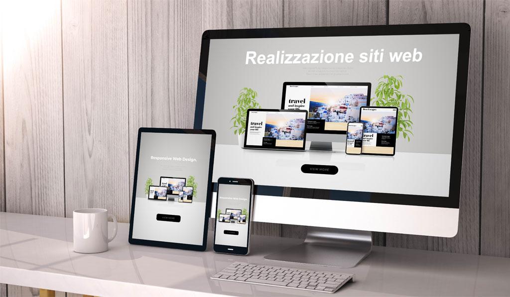 Siamo una web agency con sede a Alba e Torino