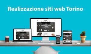 Web agency di Torino specializzata in realizzazione siti web