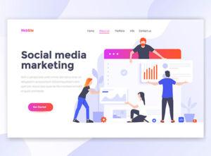social media manager Torino