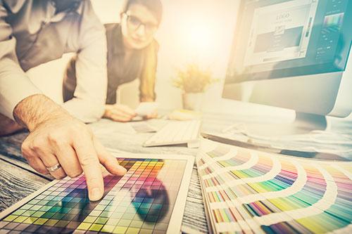 agenzia di graphic design e studio grafico a Alba e Torino